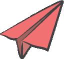 Pink-Plane